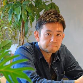 林厚見  |  Atsumi Hayashi